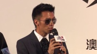 谢霆锋计划开个唱与粉丝甩头 郑容和与白冰演不了情侣 160605