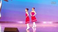 朱芷璇 青少年宫芭蕾舞表演(2016仲夏夜之梦一童话王国)20160604
