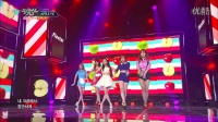 160603 Fiestar - Apple pie @ KBS Music Bank