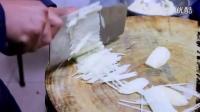 农民暴走2016 孤独的美食家中国版厨师蔬菜刀功辣椒基本功刀工教学练习视频_标清