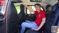 ams车评网 夏东评车 Smart forfour 试驾评测视频