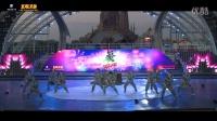 2016发现王国炫舞争霸赛总决赛季军团队 US 高校联盟 NewBlood