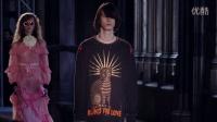 Gucci - 2017 早春系列时装秀完整版视频