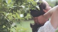 【茜吧资源】宋茜×雅诗兰黛2 拥抱阳光的精灵