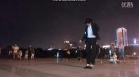 迈克杰克逊中国最强模仿dangerous--强哥