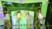 【APRIL】April《Tinker Bell》LIVE现场版【HD超清】