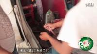 玉访谈视频第19期:福建土豪花10万买翡翠赌石切割现场