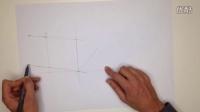 工业设计手绘两点透视教程1