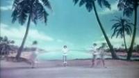 舞蹈 美少女战士之---(2)