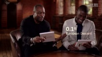 Know Your Roots LeVar Burton & Malachi Kirby
