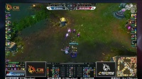 OGN2014LOL夏季赛小组赛(D)KT Arrows~vs~JinAir Stealths 1