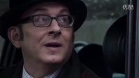 Person of Interest 5x11 Synecdoche 片花