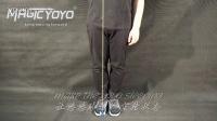 Magicyoyo Present YoYo Tutorial 1A-03-Bind