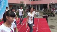河南新野三向学校七二班六一舞蹈29赞赞赞