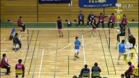 youtube上偷来的日本高中生羽毛球比赛
