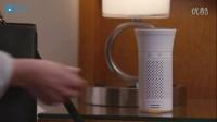 [螃蟹科技]wynd 桌面空气净化器  一款有态度的空气净化器