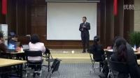 培訓師 薛寒冰《TTT培訓師講師特訓》貴州銀行總行學員學習感言