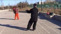 陈氏老架一路 视频制作慢羊羊 指导 老师 红枫