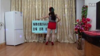 zhanghongaaa自编健身舞蹈真的没骗你 正面含背面精彩健身舞蹈展示 原创