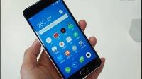【阿炳科技】魅族新品命名为魅蓝3S手机