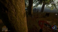 森林The Forest 双人实况流程 第一期