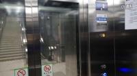 11号线康新公路无障碍电梯