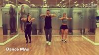 油管zumba fitness资源2-Sal a Bailar