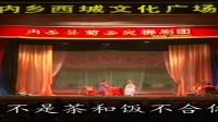 宛梆《双凤求凰》内乡县菊乡宛梆剧团 团长:刘书兰,电话:17839556688_标清