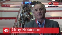CTW肯尼亚2015-项目总监 Gary Robinson致答谢词