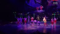 上海迪斯尼体验-人猿泰山:丛林的呼唤 第一段