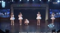 2016-06-10 SNH48 TeamSII公演MC剪辑