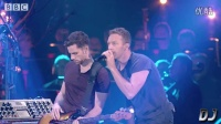 [1080p 256Bit HQ] Coldplay - A Sky Full Of Stars, BBC Live