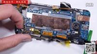 【爱拆机】HTC 10拆机视频装机视频更换屏幕维修教程_超清