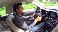 2017 奔驰 GLC SUV 250d 46分钟 加长版深度测评_高清