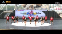 2016发现王国炫舞争霸赛大连赛区半决赛舞刃街高校联盟