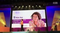 Kim Hui 成功從夢想開始