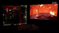 华硕ROG素材-RGB灯光与游戏的未来结合