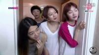 【女汉子字幕组】挑战!超模 Korea 男女混战140906  E04