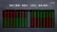 衍生品之期权实战培训课程宣讲【上】racing capital 管大宇