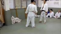 【北京正德馆柔道】当代柔道摔法变化技