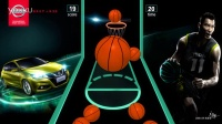 BasketballH5