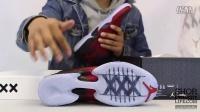 Air Jordan XXX 'Bulls' AJ 30 实物细节近赏