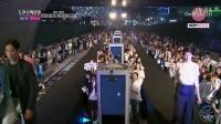 【女汉子字幕组】挑战!超模 Korea 男女混战 140816 E01