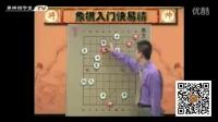象棋微学堂入门系列教程-入门快易通(3)