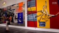 艺术大事件 劳森伯格在中国 尤伦斯当代艺术中心