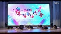 舞蹈专场晚会
