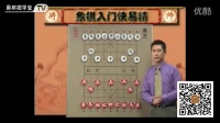 象棋微学堂入门系列教程-入门快易通(1)