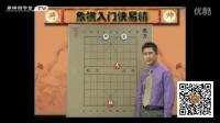 象棋微学堂入门系列教程-入门快易通(4)