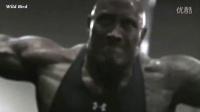 《速度与激情8》肌肉男巨石强森彪悍的训练