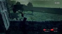 恐怖游戏实况解说《僵尸部队》第一期